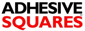 Adhesive Squares™