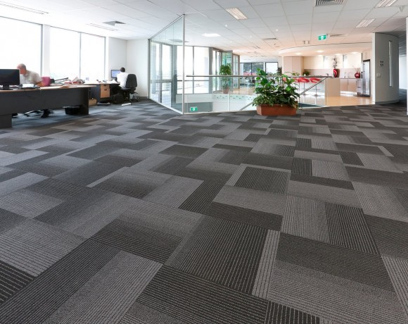 3 Benefits of Pressure Sensitive Adhesives for Installing Carpet Tiles