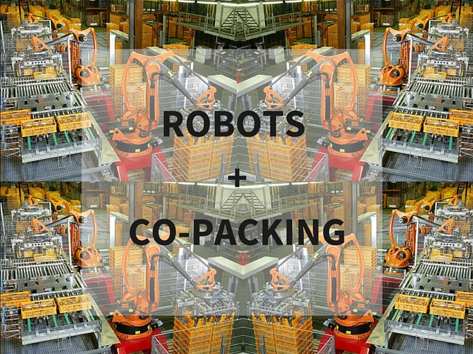 Rising Robots Benefit Co-Packers