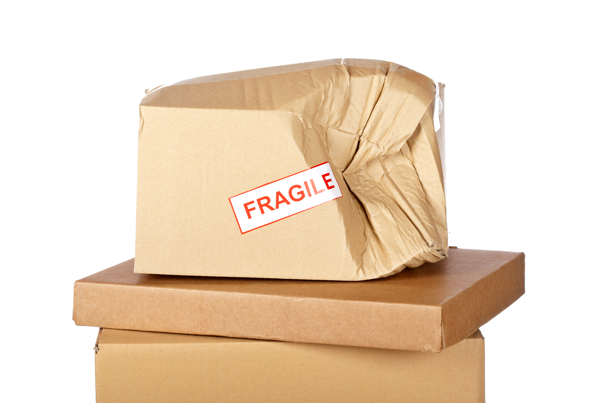 Kitchen Warehouse Prevent Product Damage With Psas And Protective Packaging