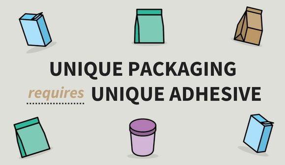 3 Ways Pressure-Sensitive Adhesives Benefit Unique Packaging