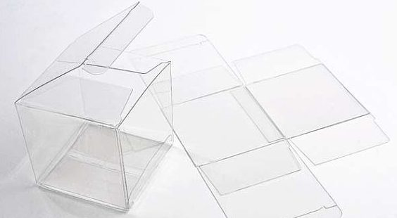 Transparent Packaging Trend Requires Discrete Adhesion, Visible Results